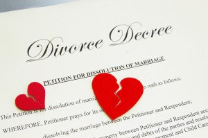 how to obtain a divorce when your spouse has disappeared