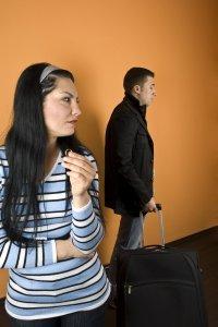 one-signature divorce in Nevada
