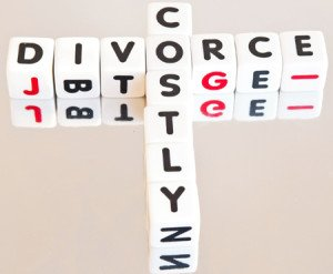 community property and debts in Nevada divorce