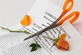 legal separation versus divorce