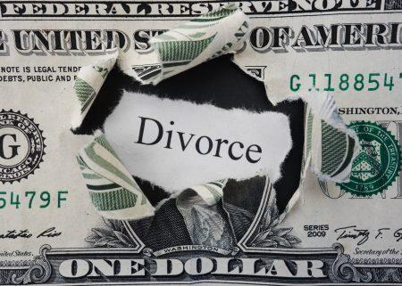 divorcing in Nevada