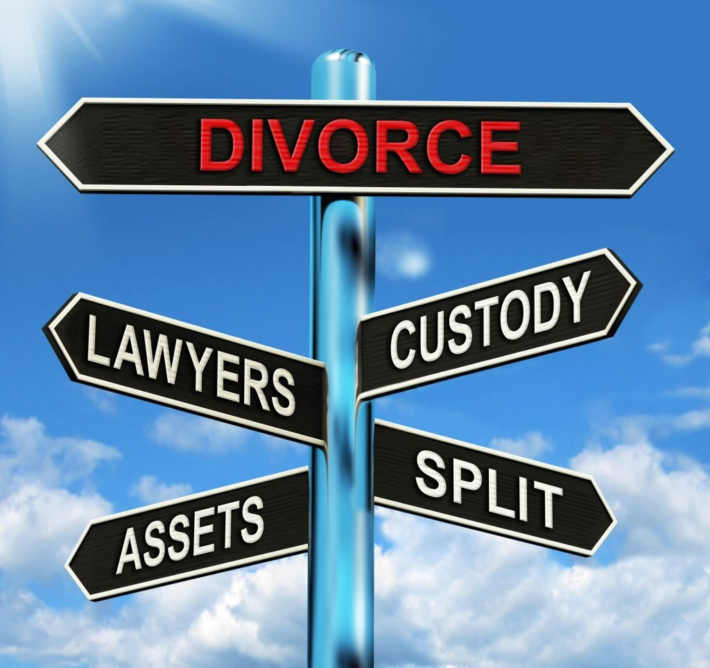 How to Find the Best Divorce Attorney in Las Vegas For You
