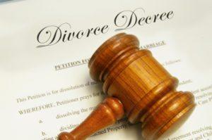 Nevada divorce forms