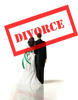 Divorce in Las Vegas
