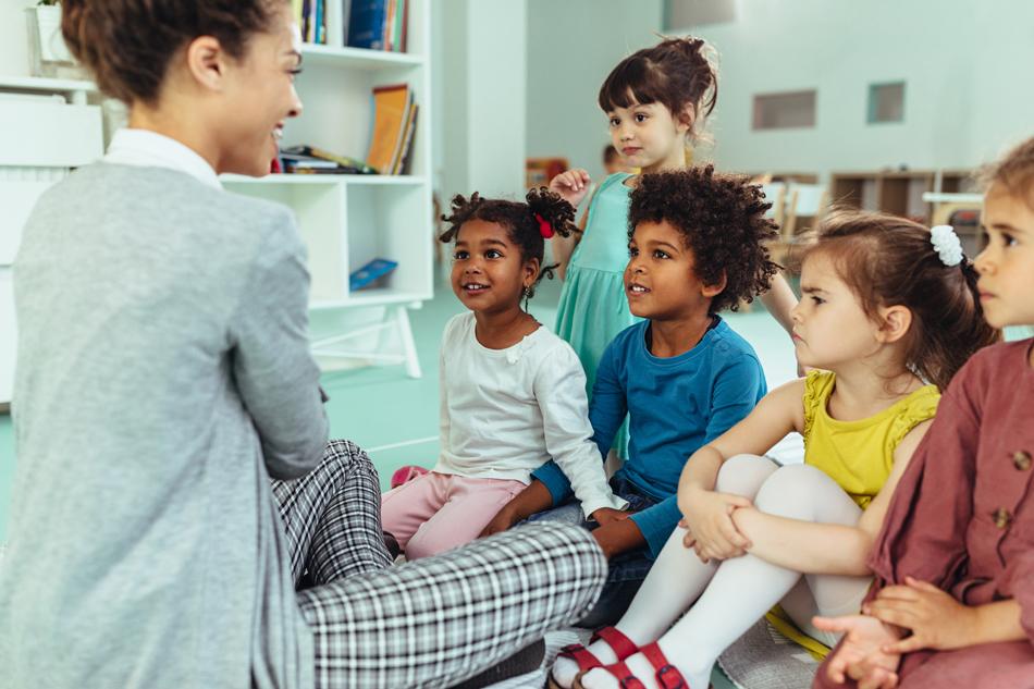 divorce child care provisions